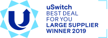 uSwitch Best Deal For You