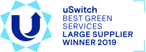 uSwitch Best Green Services