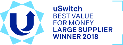 uSwitch Best Value For Money