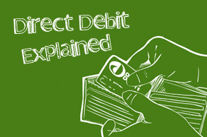 Direct Debit guide